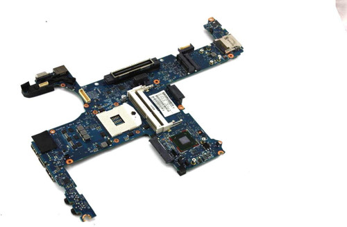 HP Elitebook 8460P Intel Motherboard Socket PGA-989  - 642759-001