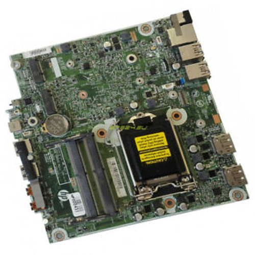 HP Motherboard (system board) - 800 G3 DM - KABY-Q270 DM17  - 907154-601