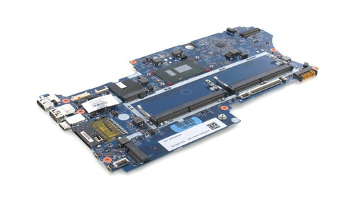 HP MOTHERBOARD UMA i3-8130U WIN HP PAVILION X360 - 14M-CD0006DX - L18175-601