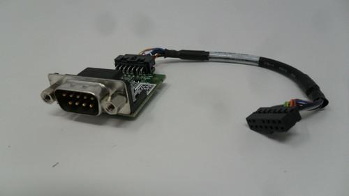 HP PC board,Scutum,RS232 module, Ent17 - 902762-001