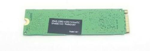 HP SSD 256G 2280 M2 SS NVMeTLC EN17 - 916862-001