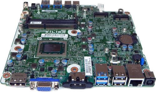 HP SPS-BD SYS EliteDesk 705 G2 DM A10 WIN - 810662-602