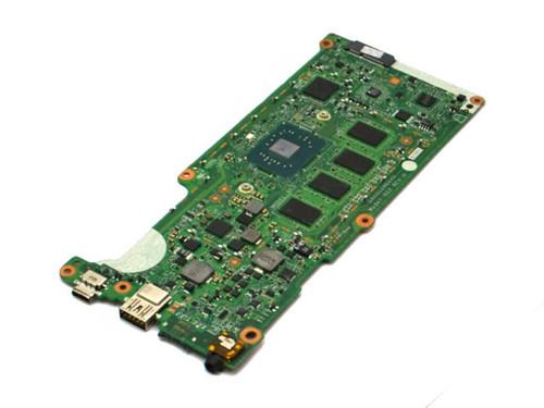 HP SPS- MB UMA Cel N3350 4GB 32GeMMCC  HP Chromebook X360 11 G1 - 927654-001
