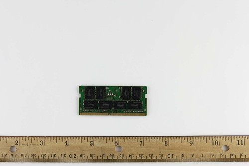 HP8GB PC4-17000 DDR4-2133MHz 2Rx8 1.2v Non-ECC SODIMM HP 850 G3 - 820570-005