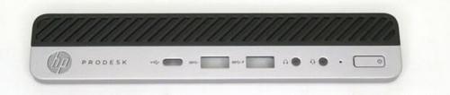 HP ASSY, Front bezel, ENT17-DM, HP - PRODESK 600 G3 - 918967-001