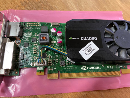 HP PCA QUADRO K620 2GB YOSEMITE - 764898-001
