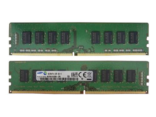 HP SPS-DIMM 8GB PC4-17000 CL15 DDR4  - 834932-001
