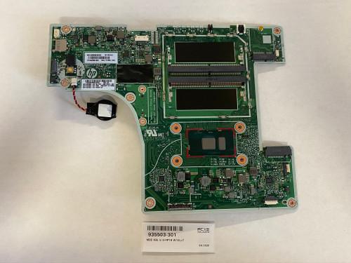 HP MBD KBL U i3 RP18 W10LoT ElitePOS G1 - 935503-301