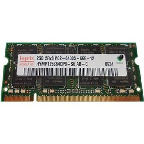 Hynix HYMP125U64CP8-S6 2GB PC2-6400U DDR2 800 Non-ECC Unbuff - HYMP125U64CP8-S6