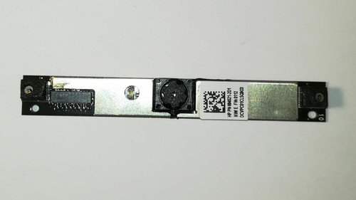 HP Webcam/microphone module - 720p HD with integrated dual-array microphone - 702854-001