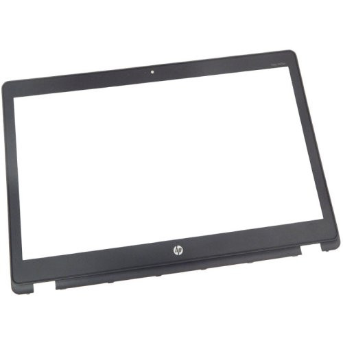 hp Display bezel - For use on 14-inch displays with a webcam  - elitebook 9470M - 702860-001