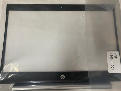 HP SPS-LCD BEZEL WEBCAM Probook 440 G6 - L44560-001
