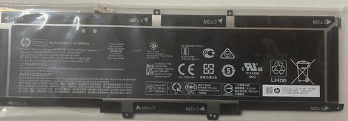 HP ASSY-BATT 6C 95Wh 4.15Ah LI ZG06095XL-PL Elitebooik 1050 g1 / ZBOOK STUDIO 360 G5 / Zbook Studio G5 - L07045-855