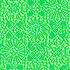Amazing Lace / Spring Green