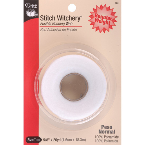 Stitch Witchery, Regular