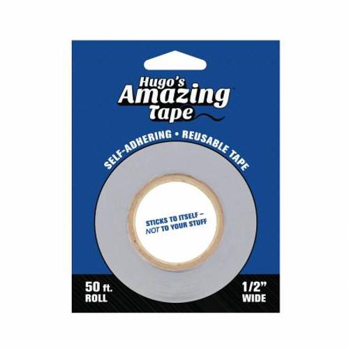 Hugo's Amazing Tape, 1/2 by 50'