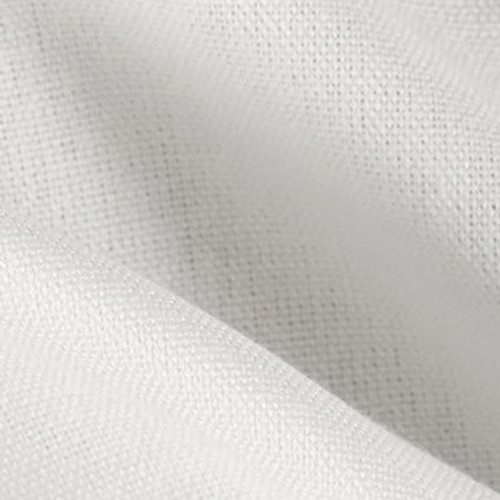 Moda Woven Toweling White Fabric By The Yard
