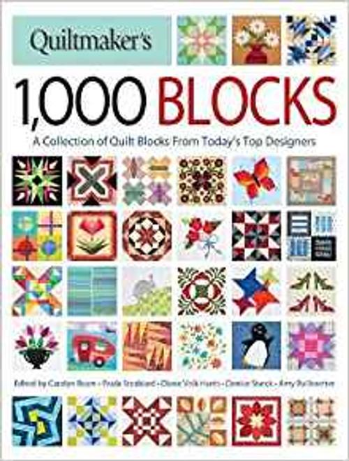 1,000 Quilt Blocks