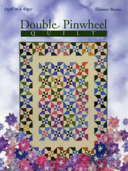 Double Pinwheel