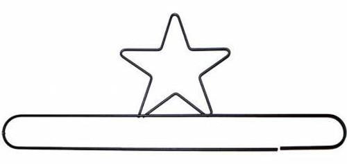 Ackfeld star split bottom 22 inch