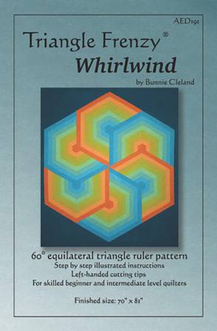 Triangle Frenzy Whirlwind
