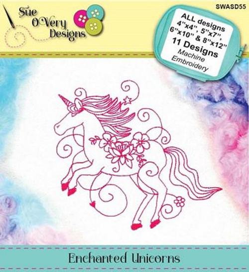 Enchanted Unicorns
