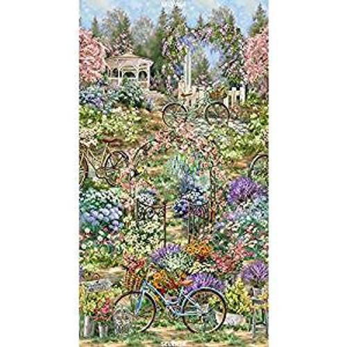 Garden Panel