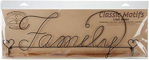 Family Craft Holder 16 inch