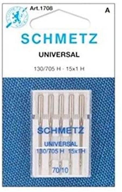 Schmetz Universal 70/10