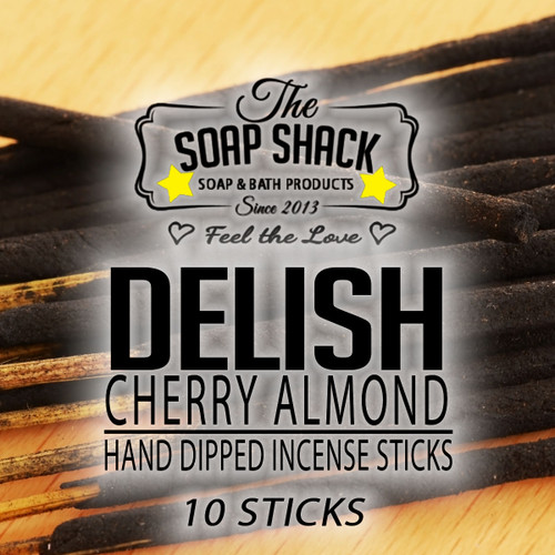 Cherry Almond Incense