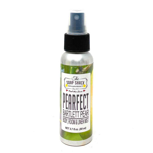 Bartlett Pear Body Mist
