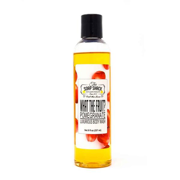 Pomegranate Body Wash