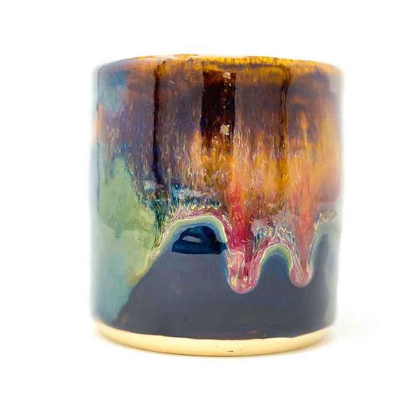 Ceramic Shave Cup