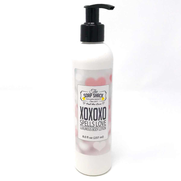 Lotion Love Spell 8 oz pump