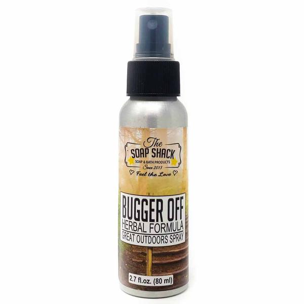 Bugger Off Bug Spray