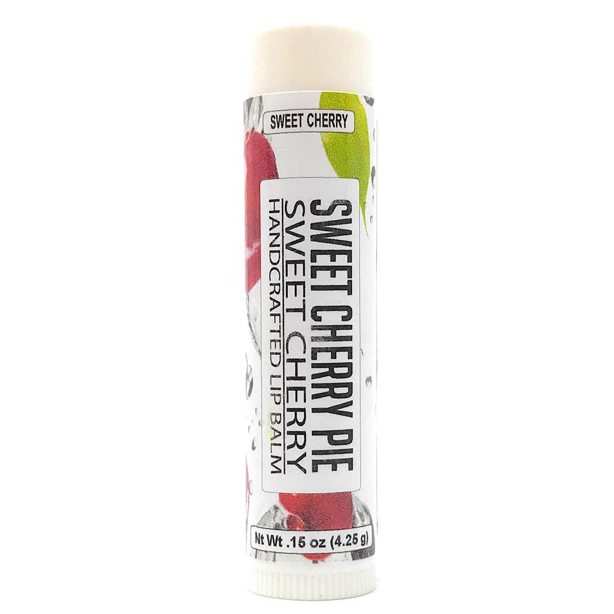 Lip - Balm Sweet Cherry flavor in .15 oz tube