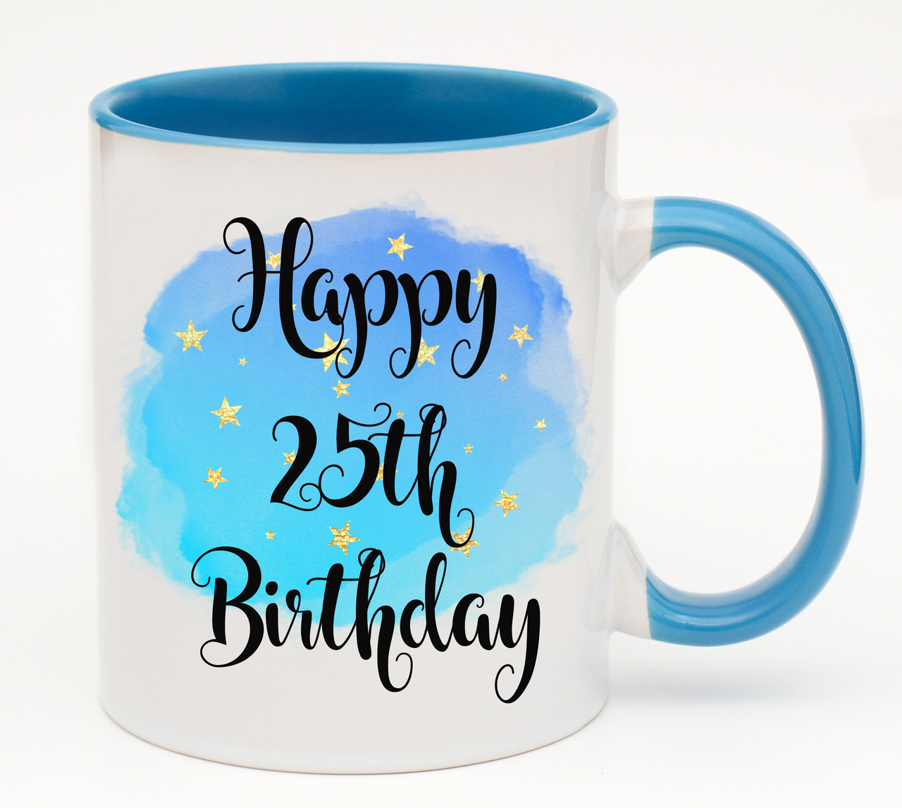 Birthday Male//Female Gift Mug 18th 21st 30th 40th 50th