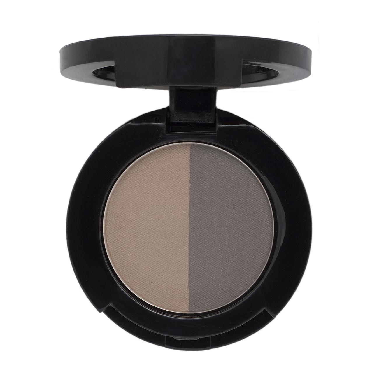 Mellow Cosmetics - Brow Powder Duo