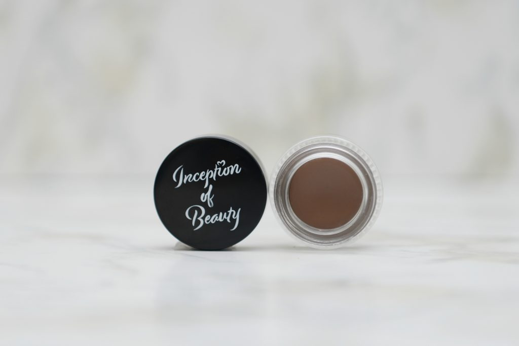 Inception of Beauty - Eyebrow Pomade