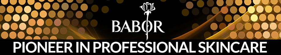 Babor Pioneer in Professional Skincare