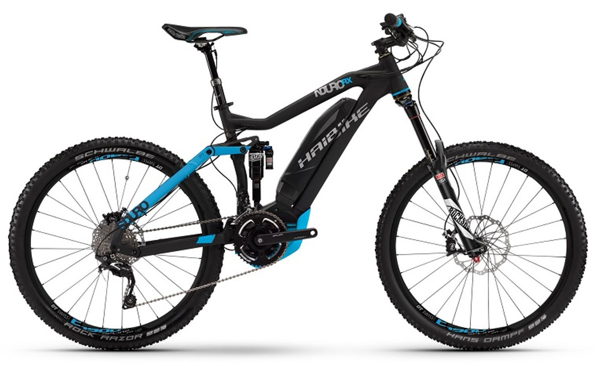 You and Your Electric Bike: A Size Guide (with Haibike)