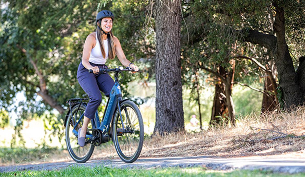 2021 Gazelle Electric Bike Model Line-Up