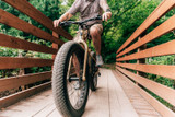 2021 IZIP Sumo Electric Fat Tire Bike - Now In Stock!
