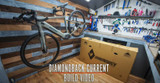 Electric Bike Builds: Diamondback Current Unboxing Tutorial