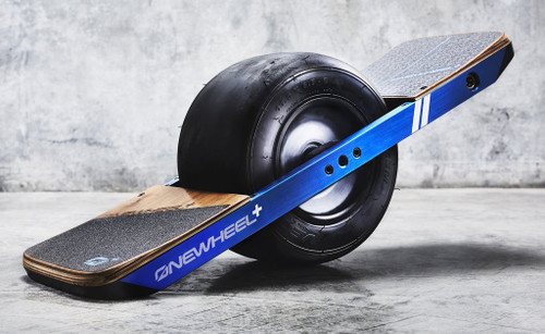 Onewheel+ Electric Skateboard