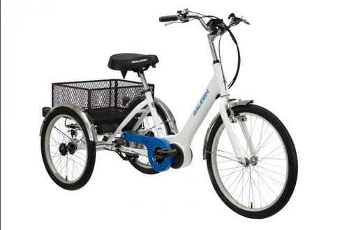 Raleigh Tristar iE e-Trike