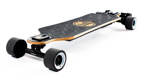 Evolve GTX Bamboo Street Series Electric Skateboard