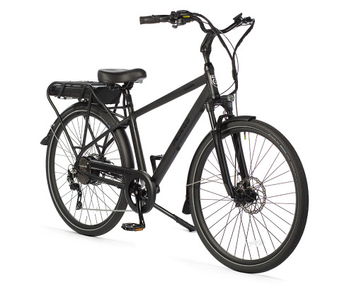 "Pedego Classic City Commuter - 28"" Black Edition"