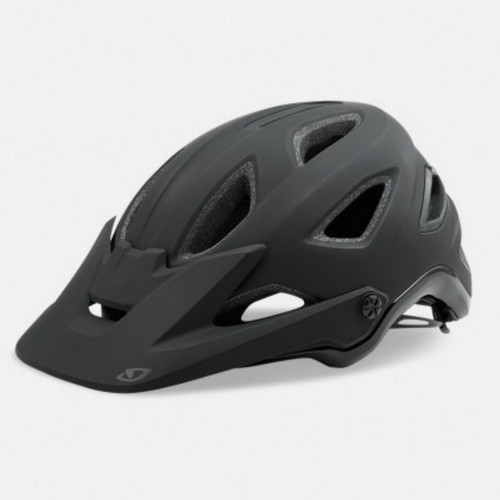 2018 Giro Montaro MIPS Helmet - Matte Black