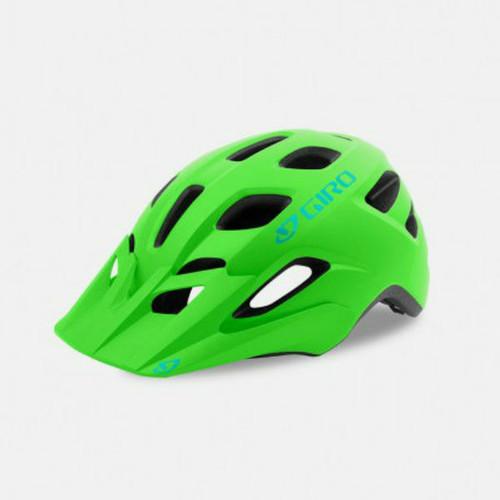 2018 Giro Fixture MIPS Helmet - Lime